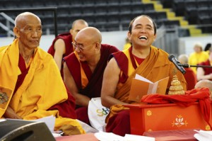 monche