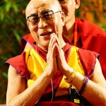 Dalai Lama Hamburg