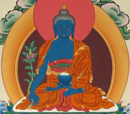Medizinbuddha_Banner